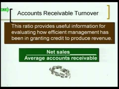 "Accounting 1: Program #32 – ""Accounts Receivable: Conclusion"""