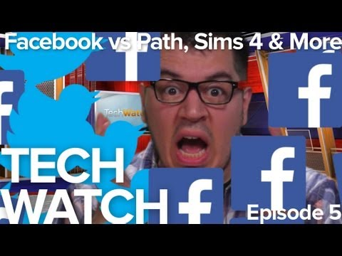 PCWorldVideos - Sims 4, Smart Pajamas, and Sweat in Video Games - TechWatch.