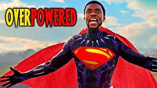 Video Black Panther & The Superman Dilemma MP3, 3GP, MP4, WEBM, AVI, FLV September 2018