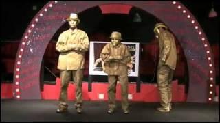 Ever Seen Human Robot Dancing Better Than This  VIDEO