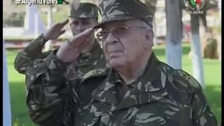 Gaïd_Salah : l'Algérie mérite de la part de ses enfants qu'ils demeurent la forteresse impénétrable