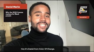 Download Video Why the 2020 Census matters for Black people: Daniel Marks MP3 3GP MP4
