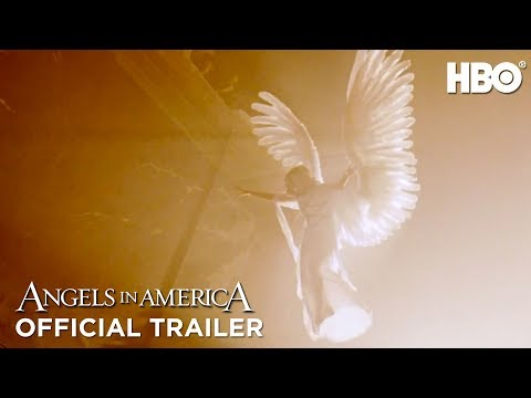 'I Am a Messenger' Trailer | Angels in America | HBO Classics