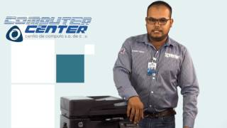 Mantenimiento y Cambio de Tóner de Impresora Láser