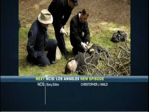 NCIS: Naval Criminal Investigative Service 8.19 (Preview)
