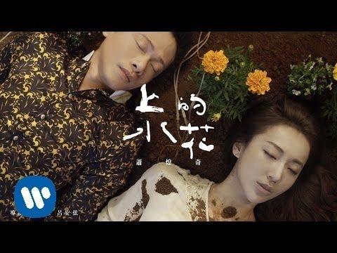 上水的花  蕭煌奇主唱  MV由李康生與隋棠感人演出