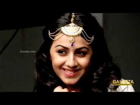 Nikki-Galrani-is-the-most-searched-Tamil-star
