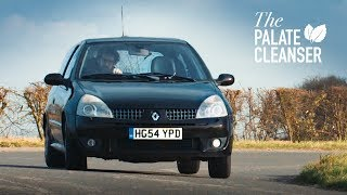 Henry Catchpole And His Renault Clio 182  | Carfection by Carfection
