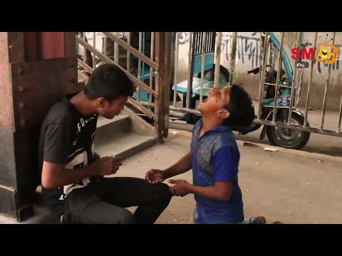 Must Watch New Funny😂 😂Comedy Videos 2018 - Episode 7 - Funny Vines || SM TV