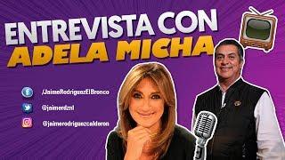 Video Entrevista con Adela Micha - Jaime Rodríguez El Bronco MP3, 3GP, MP4, WEBM, AVI, FLV Mei 2018