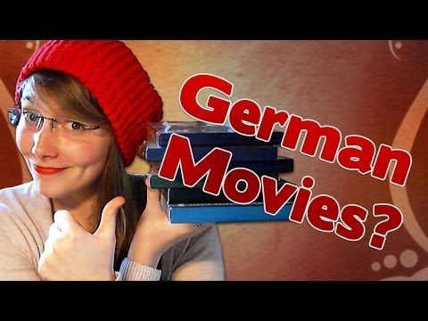 Learn German - Episode 48: German Movies & Shows Recommendations
