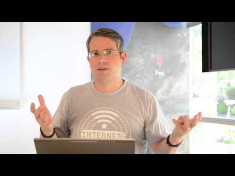 Matt Cutts: Is it necessary for every page to have a me ...