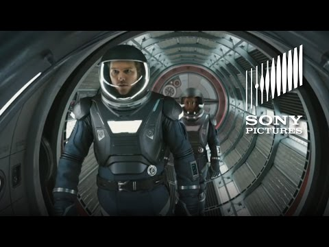 Imagine Dragons Music Trailer for SciFi Movie