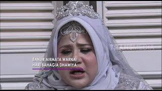 Download Video Banjir Air Mata Warnai Pernikahan Dhawiya MP3 3GP MP4