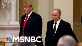 Video Lawrence: Vladimir Putin Made A Big Mistake In His Presser With Donald Trump | The Last Word | MSNBC MP3, 3GP, MP4, WEBM, AVI, FLV Juli 2018