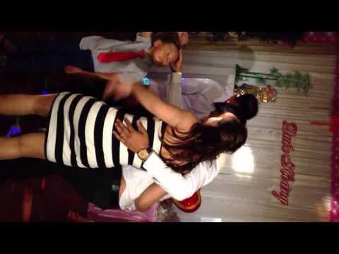 gái xinh nhảy đám cưới cực hot 2015