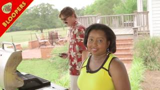 The Food Factor: Bloopers