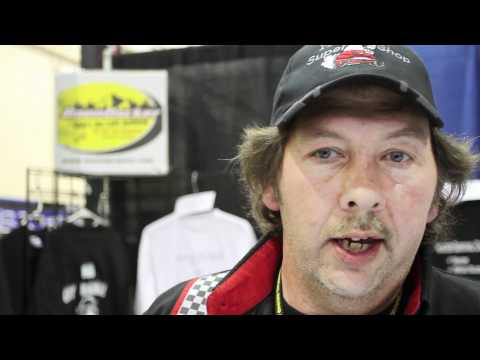 phatties - Phatties Super Shop tells about their custom snowmobile business.