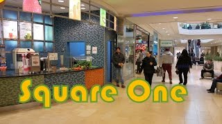 Mississauga (ON) Canada  city pictures gallery : Square One Shopping Centre, Mississauga, Canada