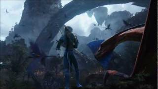 Avatar 2 Movie Trailer HD
