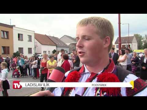 TVS: Uherské Hradiště 19. 9. 2016