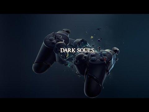 Все боссы Dark Souls II