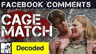 FB Cagematch!