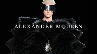 Alexander McQueen | Women's Autumn/Winter 2012 | Runway Show