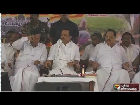 A-day-of-protests-to-support-Cauvery-Managemebt-Board-Complete-Details