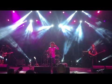 LP - Muddy waters LIVE Bucharest