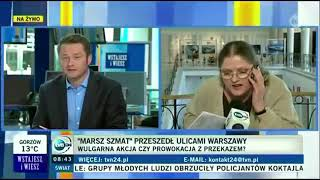 45 sekund kultury Krystyny Pawłowicz.