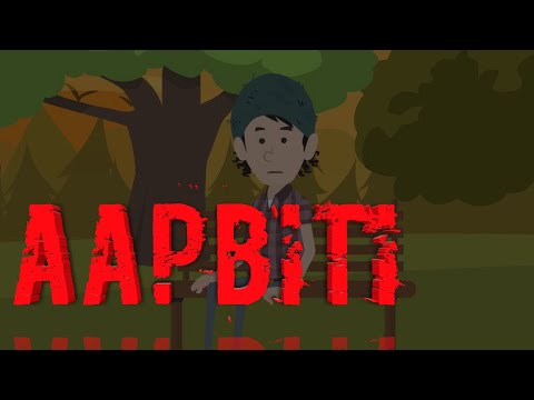AapBiti - True Scary Story Animated In Hindi