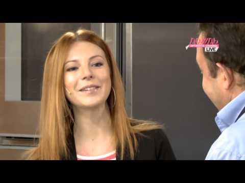 Наталья Подольская /// ПРАВО ЕСТЬ (видео)