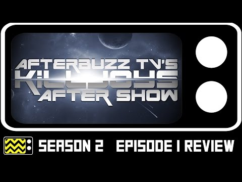 Killjoys Season 2 Episode 1 Review & After Show | AfterBuzz TV