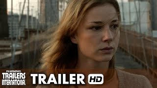 Nonton The Girl In The Book Official Trailer  2015    Emily Vancamp  Hd  Film Subtitle Indonesia Streaming Movie Download