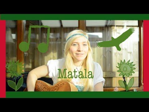 Matala (Katerina's Song) - Charlotte Campbell (original)