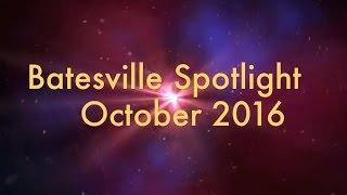Batesville (AR) United States  city images : Batesville Business Spotlight - October 2016