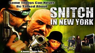 "Crime And Action! - ""Snitch In New York"" - Full Free Maverick Movie"