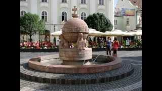 Szekesfehervar Hungary  City new picture : Székesfehérvár (Hungary)
