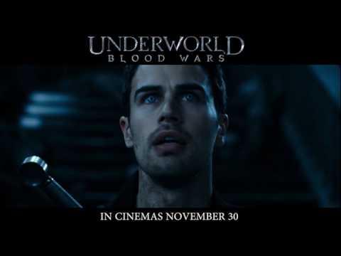 UNDERWORLD: BLOOD WARS - Official Trailer 2