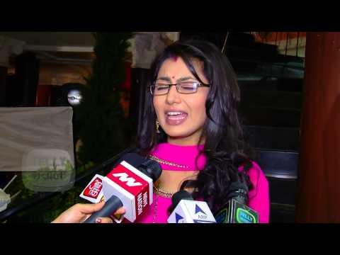 Pragya Celebrates Diwali In Kumkum Bhagya   Zee Tv