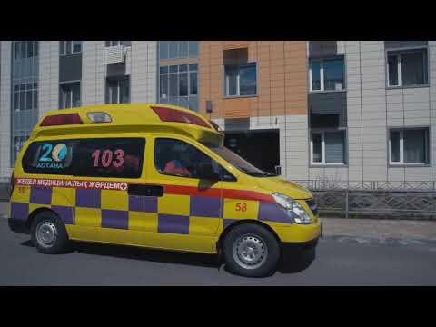 Водителей столицы просят уступать дорогу машинам скорой помощи