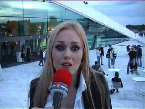 Ukraine 2010: Interview with Alyosha