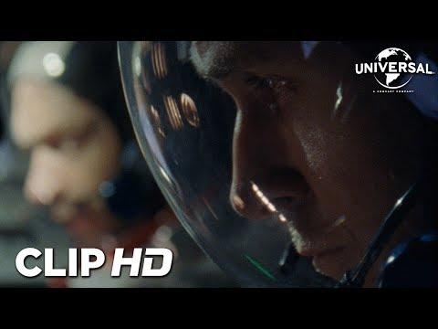 First Man - El primer hombre - Clip 11?>