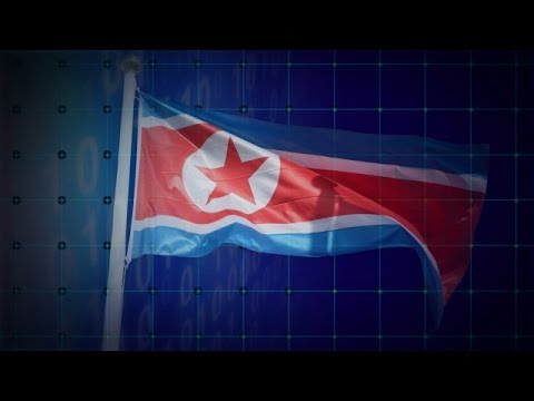 Did  Hollywood movie cause North Korea to launch a major cyber attack?