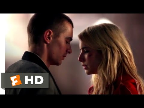 Nerve (2016) - Sign Out Scene (10/10) | Movieclips