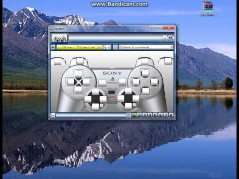 Как играть на геймпаде в любую игру на PC