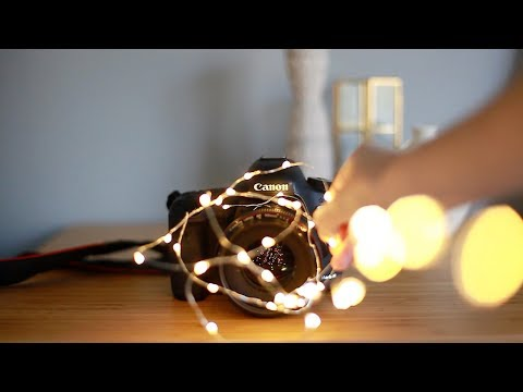 6 Creative Photography Tricks You NEED To Try (видео)