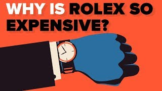 Video Waarom Zijn Rolex Horloges Zo Duur? MP3, 3GP, MP4, WEBM, AVI, FLV September 2018