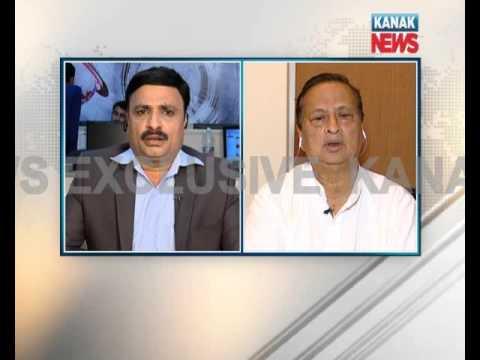 Video Interview With Niranjan Patnaik download in MP3, 3GP, MP4, WEBM, AVI, FLV January 2017